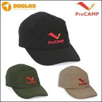 ProCAMP Topi Lapangan Outdoor Gunung Baseball Cap Hat Pet Sports