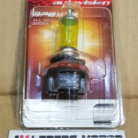 Bohlam HS5 Autovision All Weather 3000k Lampu Motor Honda PCX