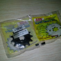 harga Gear Depan Klx - Dtracker 150, 13t, 14t, 15t, Sss Tokopedia.com