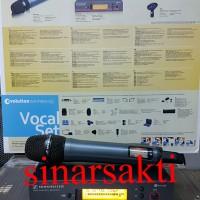 Mic wireless sennheiser EW 135 G3 ( Single Mic )