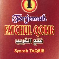 Kitab Fathul Qorib Terj. Indonesia -074092