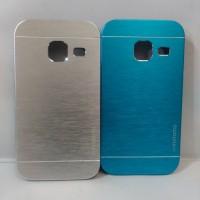 Motomo Samsung Galaxy J1 Mini Case Tutup Belakang HP