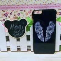 iPhone 6+ / 6S+ - Hardcase Premium Base Black Cust