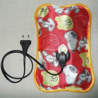 BANTAL AIR PANAS ELECTRIC WATER HEATING BAG MODEL KOTAK