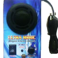 Alat Pengusir Tikus Ultrasonik terbaru kapasitas 20watt