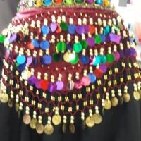 belly dance   selendang bally dance   tari perut /sabuk