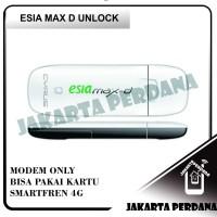 Modem USB Esia Max D CDMA - Modem Cyrus Unlock All CDMA - Smart Fren