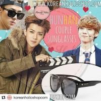 Kacamata Hunhan couple