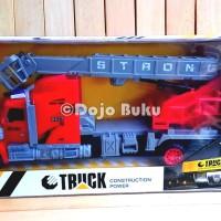 Mainan Mobil Truk Konstruksi Besar ( Construction Truck )