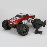 TEAM LOSI LST XXL-2, AVC:1/8 GASOLINE 4WD MONSTER TRUCK