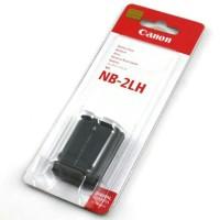 Canon NB-2LH NB-2L baterai EOS SLR Rebel XT XTi EOS 350D 400D MD120