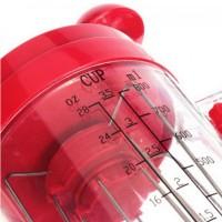 Manual Pancake Machine / Alat Pengaduk Adonan Kue Berkualitas