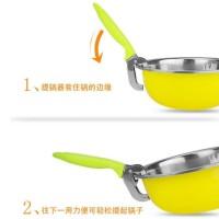 Stainless Steel Hot Bowl Clip / Penjepit Mangkuk Panas Murah