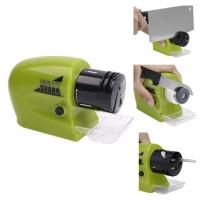 Swifty Sharp Electric Sharpener / Pengasah Pisau Elektr Diskon