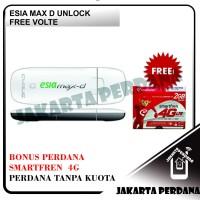 Modem USB Esia Max D CDMA - Cyrus Unlock All CDMA - Free SP Smart 4G