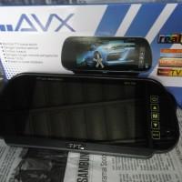 Tv spion AVX layar LED HD