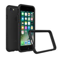 harga RHINO SHIELD CRASH GUARD BUMPER (BLACK) - IPHONE 7 Tokopedia.com