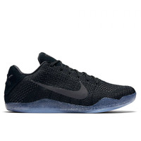 Nike Kobe 11 Elite Low 'Black Space'