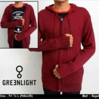 greenlight knitted men's jacket/jaket Rajut pria /jacket hoodie