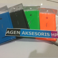 Back Case Nokia Lumia XL Back Door / Tutup Belakang HP / Housing Cover