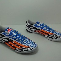 Adidas Messi F10 IN Battle Pack original