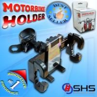 Harga holder motor dan sepeda handphone universal tempat taruh hp | WIKIPRICE INDONESIA