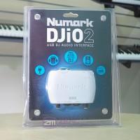 Numark Dj Io 2 | Usb Dj Audio Interface | Zeal Musik Jogja