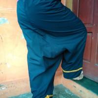 Celana galembong silek dan randai minang