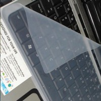 Pelindung Keyboard Laptop Cover Keyboard Laptop Silikon Keyboard Murah