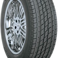 Ban Mobil Toyo Tires harrier Open Country H/T 235/55 R18