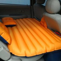Matras Kasur Angin Matras Mobil Car Travel Bed
