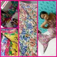 Costum / Baju / Litle Mermaid / Baju Putri Duyung