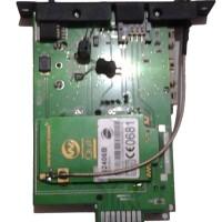 Slot Modem pool Wavecom Q2406B 8 Pin
