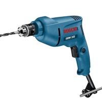 Bosch Hand Drill / Mesin Bor Tangan GBM-350
