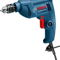 Bosch Compact Hand Drill / Mesin Bor Tangan Ringan GBM-320