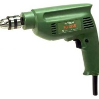 Hitachi Hand Drill / Mesin Bor Tangan FD-10SB (10 Mm)