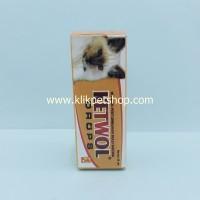 harga Ketwol Vitamin Pertumbuhan Bulu Kucing Tokopedia.com
