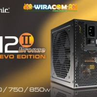 Power Supply Seasonic M12II-620 EVO 620W FULL Modular PSU M12II-620EVO
