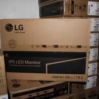 """Monitor LG 20"""" 20MP48 LED IPS"""