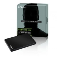 GALAX SSD GAMER L SERIES 480GB (R:540MB / S W:480 MB / S)