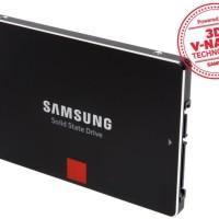 Harddisk SSD Samsung 850 PRO 512GB 2.5' Internal SATA