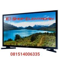 "TV LED Samsung 32"" Smart TV Flat HD Garansi Resmi MURAH 32J4303"