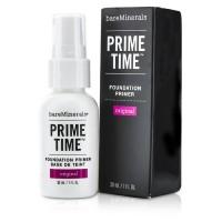 bareMinerals Prime Time Foundation Primer 1oz/30ml