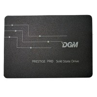 DGM Prestige Pro 2.5-Inch 480GB SATA III Solid State Drive - S3-480A