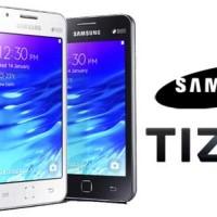 HP SAMSUNG Z2 OS TIZEN / TIDAK BISA BBM   GARANSI RESMI 1 TAHUN