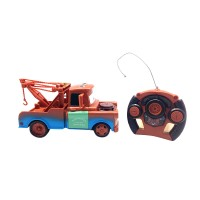 Remote Control Disney Mater Tow Truck - 5837809