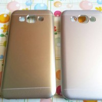 Samsung Galaxy E5 Case Full Metal Ultra Thin casing cover armor bumper