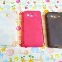 Samsung Galaxy Grand Prime G530 Soft Case silikon cover sarung kondom