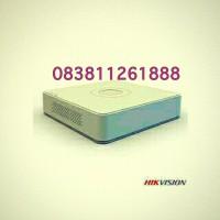 DVR TurboHD 4 Channel Hikvision OEM DS-7104-HDT-i