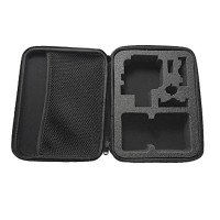 Rajawali Tas Action Cam Size Mediu, Case for Gopro Hero 3/3+/4 - SJC